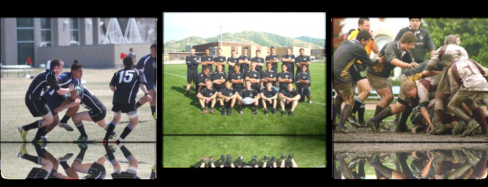 Box Elder Rugby Team